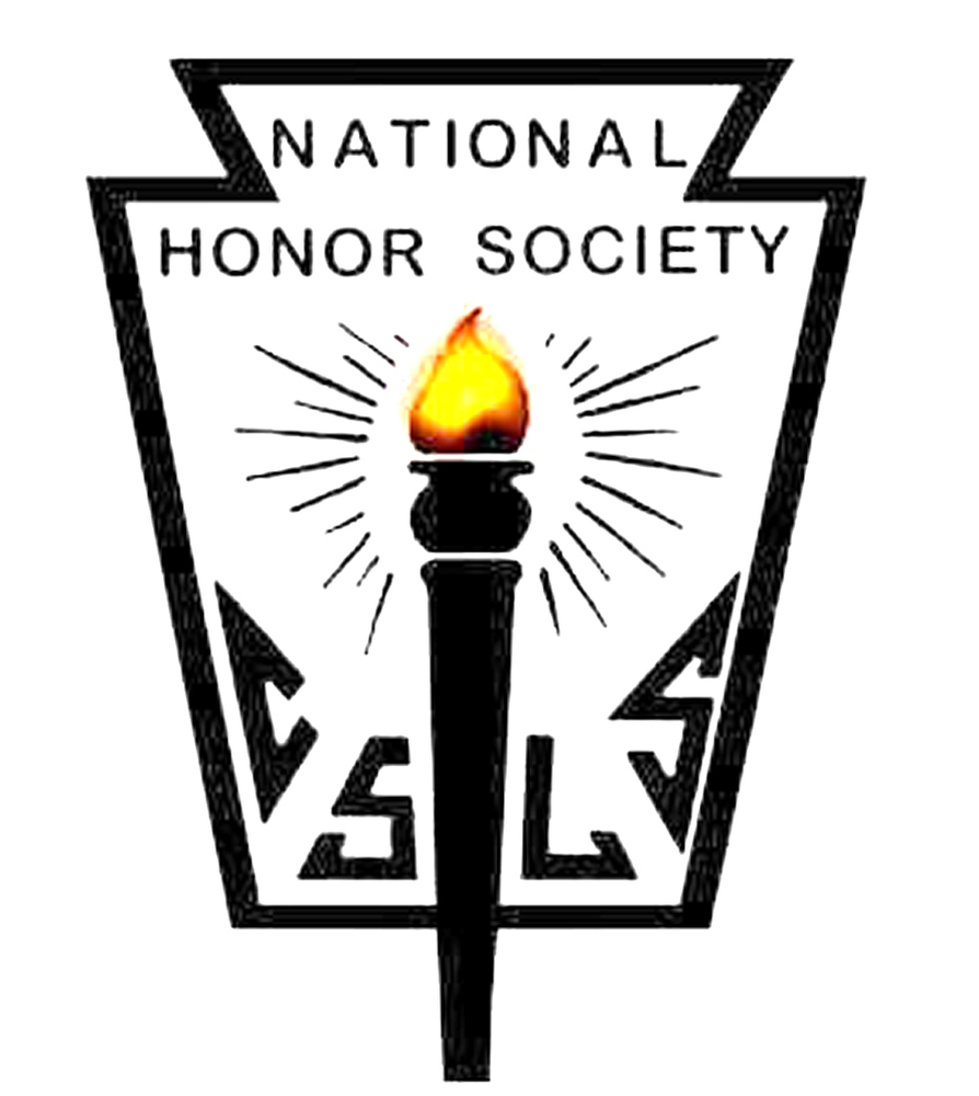 28 JOIN NATIONAL HONOR SOCIETY