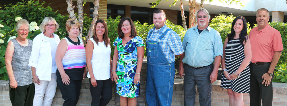Meet the Pioneer Board of Education