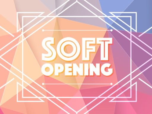 More details on the Sept. 8-11 'soft opening'