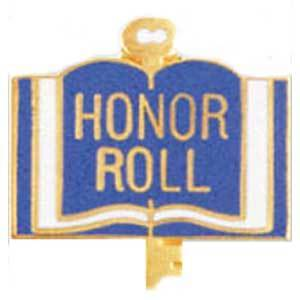 2nd Quarter Honor & Merit Roll Students