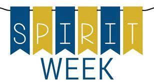 A week of spirit