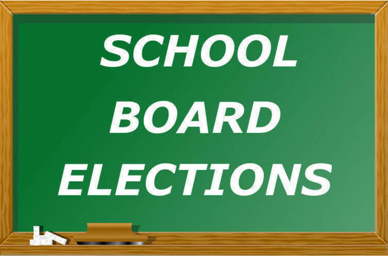 Meet the candidates for Board of Education