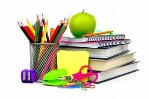THE MORE YOU KNOW: SCHOOL SUPPLY LISTS