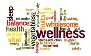 STUDENTS CHALLENGED TO PRIORITIZE WELLNESS