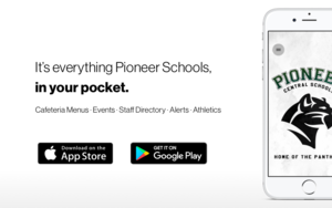 PIONEER LAUNCHES NEW APP