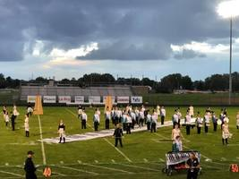 'ELEMENTS OF MUSIC' IS 2019 MARCHING PANTHERS FIELD SHOW