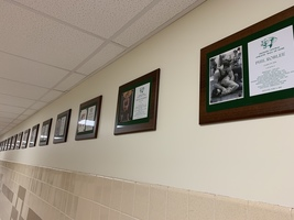 Athletics Wall of Fame nominations sought