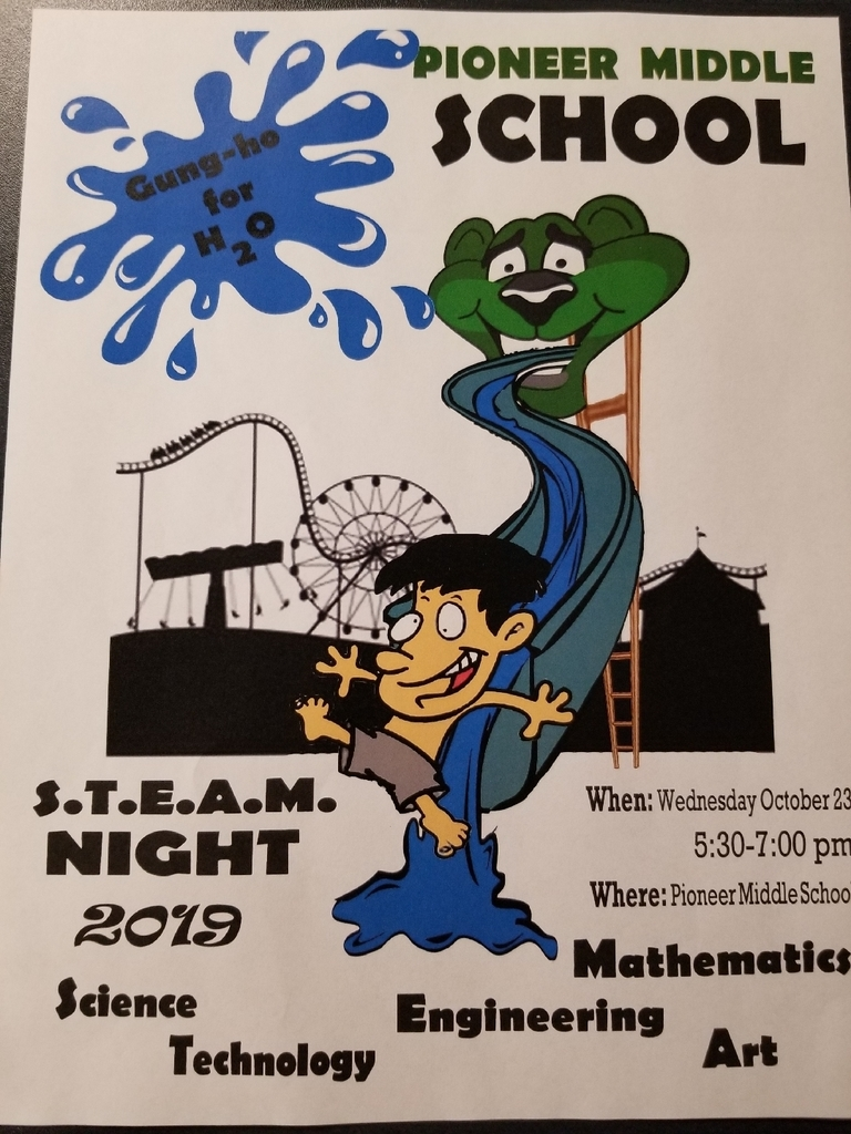 STEAM Night!